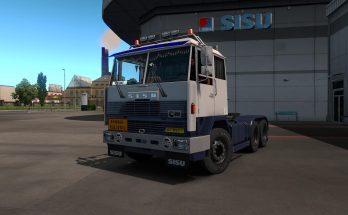 SISU M-series v1.0