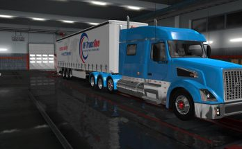 VNL Truck Shop V1.4+ (BSA Revision) v1.32.x