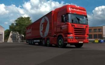 West Yorkshire Real Companies TrailerPack 1.32