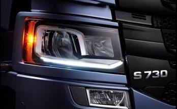 5500 K Lights Scania S & R v1.0 by alexdedu 1.33.x
