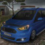 Ford Tourneo Courier V1R2 1.33.x