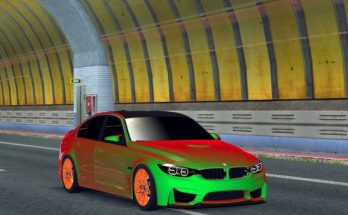 Dealer fix for BMW M4 GTS, M4 GMG, M3 F30 Pack