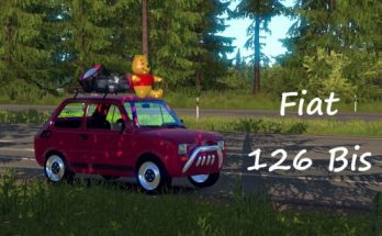 Dealer fix for Fiat 126 Bis