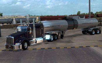 Etnyre Asphalt Tanker 1.33