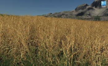 Forgotten Plants – Wheat / Barley v 1.1