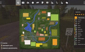 GOLDCREST VALLEY v 1.2