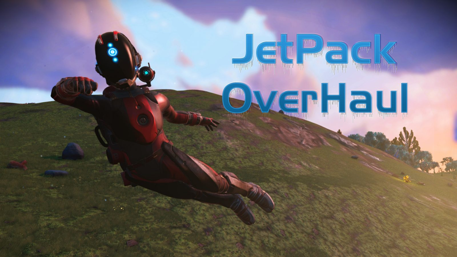 JetPack OverHaul
