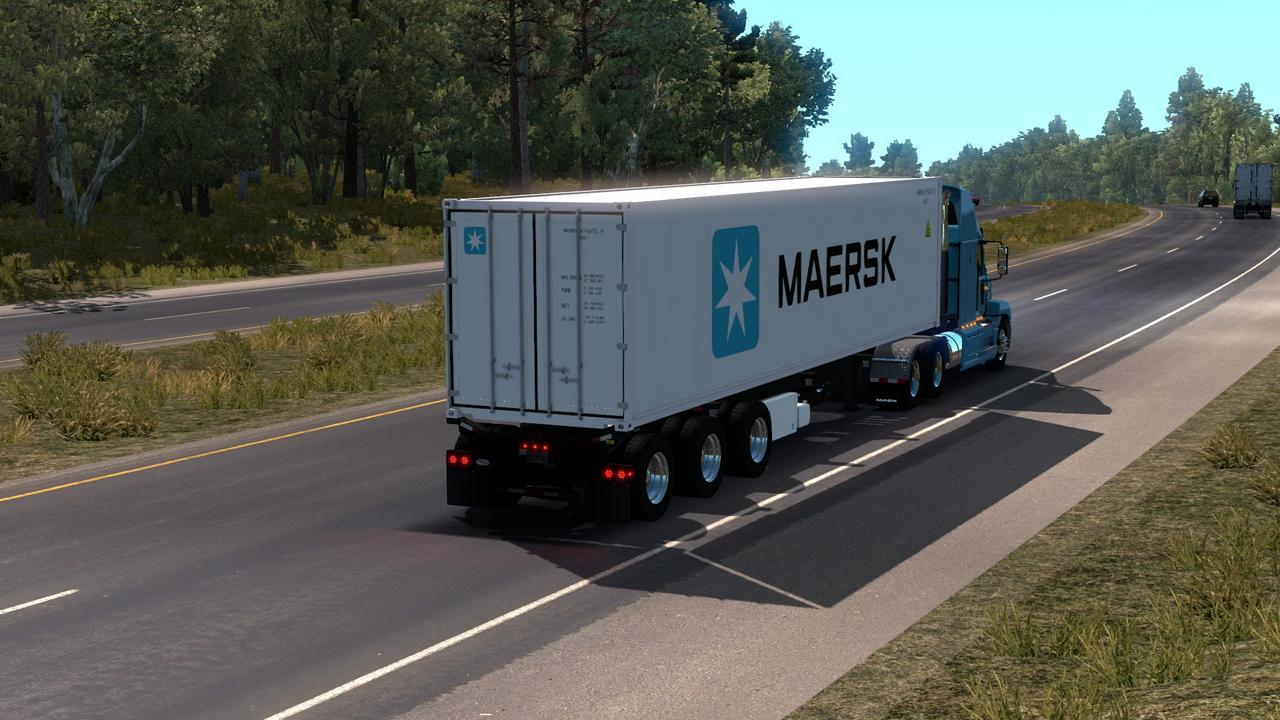 Reefer Container Freight 1.33.x