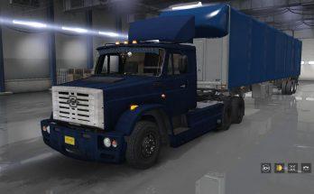 ZIL 4421 v 1.0