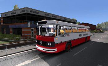 Bus Mercedes Benz 0362 v2.0