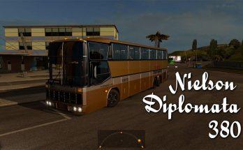 Bus Nielson Diplomata 380 for v1.33