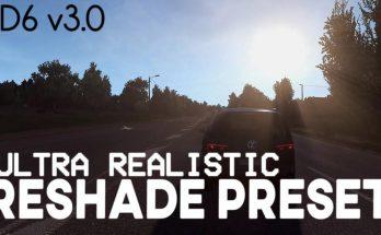 Johndoe SiCKX v3.0 RealArt ReShade PRESET