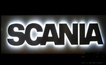 Scania Sneepels V8 Sound v1.0