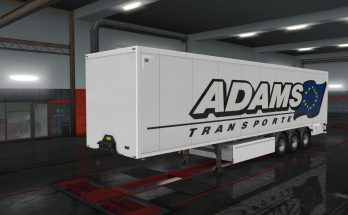 Skins for owned trailers v1.0
