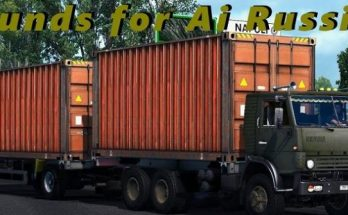 Sounds for Russian Traffic Pack by Jazzycat v2.4.1