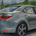 Toyota Corolla V1R2 1.33.x