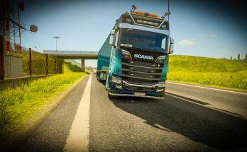 Realistic Truck Physics 1.33.x
