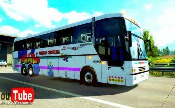 Busscar Jumbuss 380 T + Skin 1.33.x
