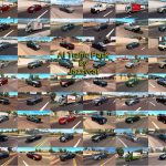 AI Traffic Pack by Jazzycat v 5.6