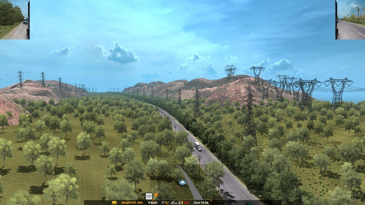 ATMX Map Addon Alpha v 0.1