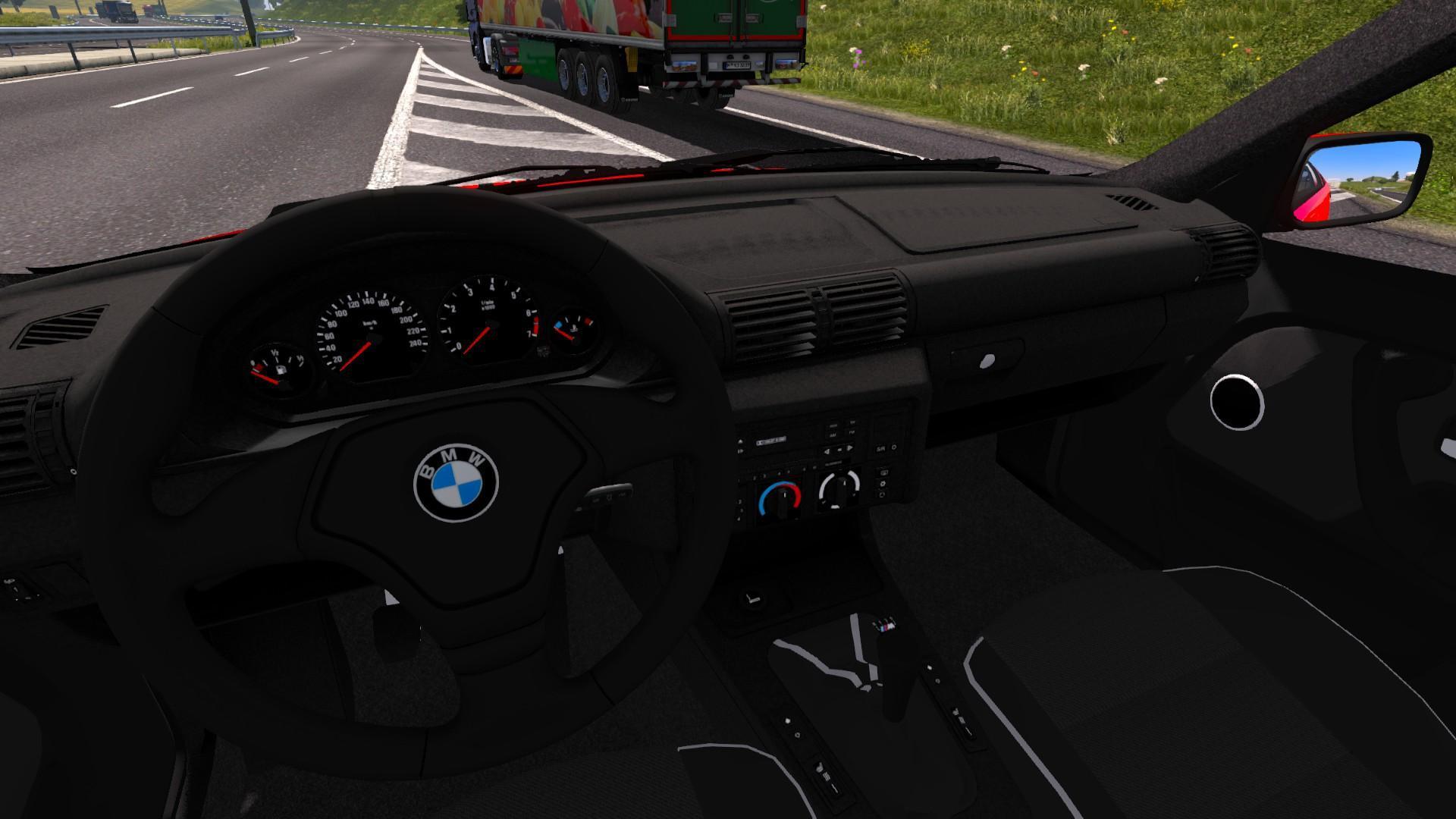 BMW E36 Compact 1.33.x