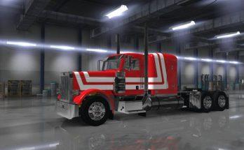 ATS mods, American truck simulator mods download | Allmods net