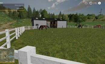 Small American Stable v 1.0