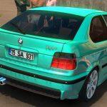 BMW E36 Compact V1R2 1.33.x