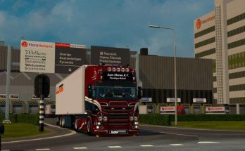 ETS2 Maps, Euro truck simulator 2 Maps download | Allmods net