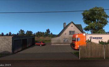 House Mod – DLC Baltic 1.33.x