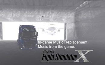 In-game Music Replacement 1.33.x