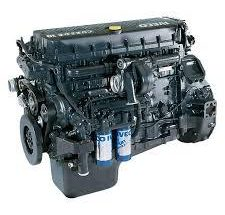 New Engines For İveco Hiway 1.33.x