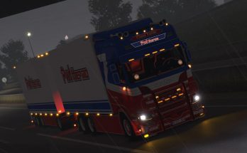 PWT Thermo Scania R650 Combo 1.32-1.33.x