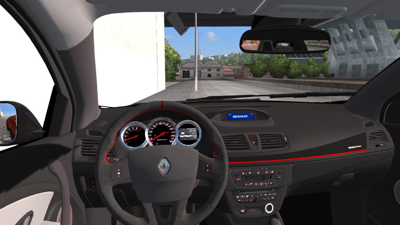 Renault Megane 3 Rs V1r10 135 Allmodsnet