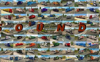 Sounds for BDF AI Truck Pack by Jazzycat v4.5