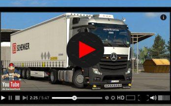 Video Player mod v0.1.4 beta