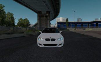2009 BMW M5 E60 1.33.x