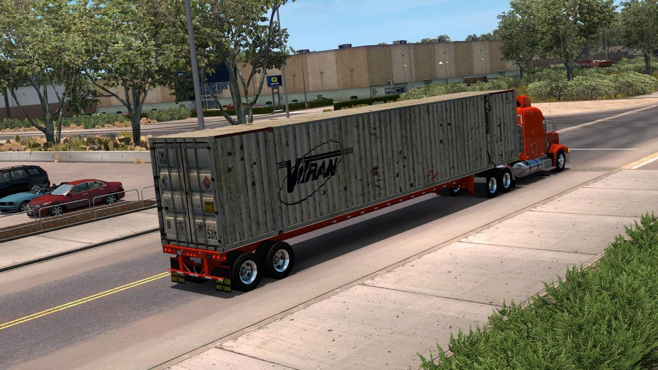 53-Foot Container Ownable 1.33.x