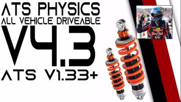 ATS Physics v 4.3