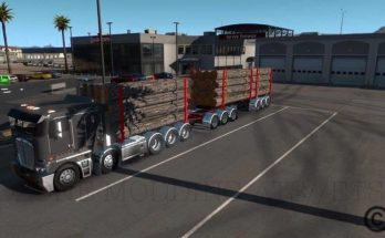 K200 tipper and logger v 1.0