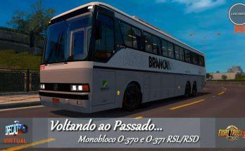 MONOBLOCO MBO371 370 6X2 4X2 1.34 BUS MOD
