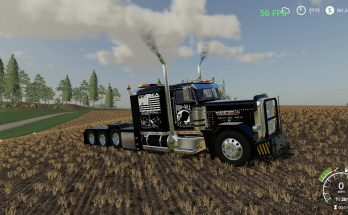 Pete 389 Heavy VE v 1.0
