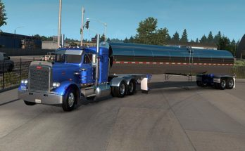 ATS mods, American truck simulator mods download | Allmods net