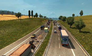 AI Traffic Essentials 1.34