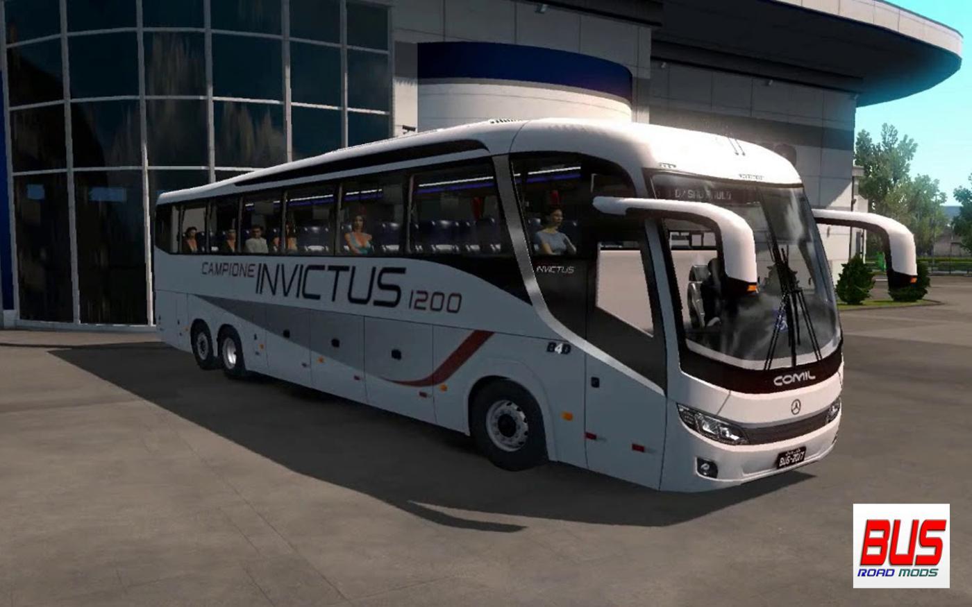 Comil Invictus 1200 MB 1.34