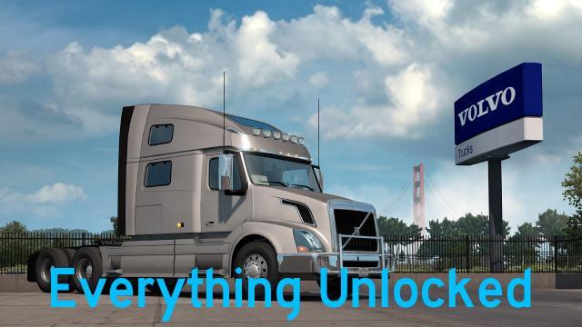Everything Unlocked v1.1.1