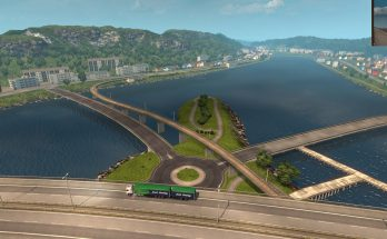 Free Camera For ETS2 1.34.x