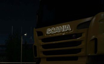 LED Trucklogos with Light v2.0