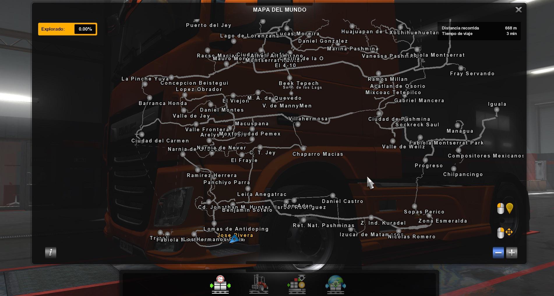 Map Vanessa Pashmina 1.34.x