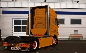 MBL Volvo Addon Pack v1.1